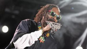 Snoop Dogg and Iron Chef Morimoto to Collaborate at BottleRock