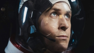 Free 'First Man' Movie Tickets for Vets, Military on Thurs.