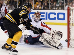 Adam's Mornin': Braden Holtby Is 'The Man'
