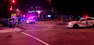 Driver Sought After Deadly Hit-And-Run in NW DC
