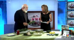 True Food Kitchen Recipe: Tuscan Kale Salad