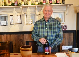 Wine Wednesday: Port of Leonardtown