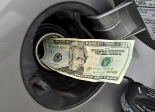 Maryland Gas Tax Would Hurt Families: Comptroller