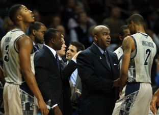Report: Georgetown Set to Leave Big East