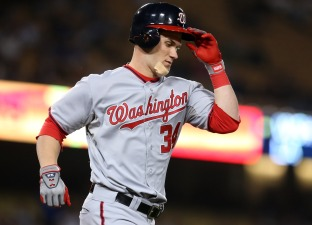 Harper Second Among Outfielders in All-Star Voting