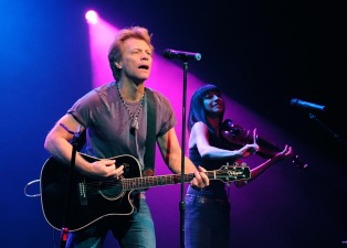 "John Wall On Jon Bon Jovi: ""Who's That?"""