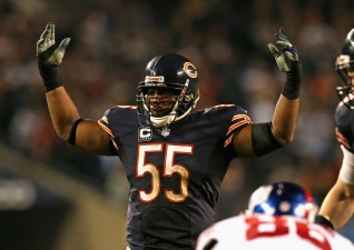 The Redskinny: Chicago Bears