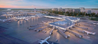 First Look at Plans for Reagan National Airport Renovation
