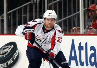 10 Things With Karl Alzner