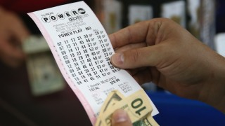 Falls Church Man Wins $1 Million Powerball Prize
