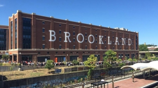 Brookland Metro Station Returns to Regular Operation After Moving Papal Mass Crowd