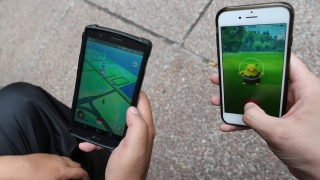Canadian Teens Detained for 'Pokemon Go' Border Crossing