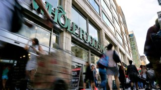 Lawsuit: DMV Whole Foods Managers Fired for Whistleblowing