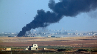 Top News: Turkey Invades Syria, Calif. Power Outage, More
