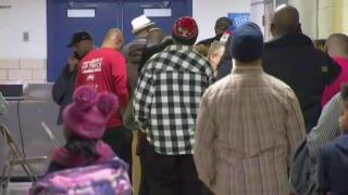 [DC] Ballot Problems Hinder Voting in Prince George's