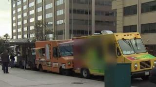 [DC] DC Set to Crack Down on Food Trucks for Holding Parking Spots