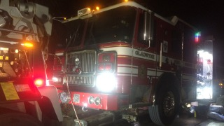 Christmas Lights Extension Cord Caused Frederick County Fire That Killed 2