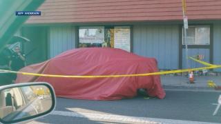 [NATL] Quadruple Murder Suspect Brings Body to Police Station