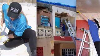 [NAT-NY] NY Students Help Build Homes in Puerto Rico