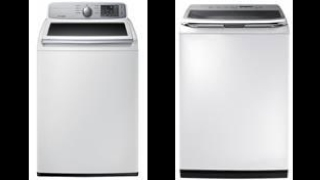 2.8 Million Top-Load Samsung Washing Machines Recalled Over Injury Risk
