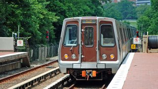 Four Metro Lines Running Every 26 Minutes; 2 on Weekend Schedule for Labor Day
