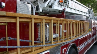 Fireplace Ashes Caused House Fire in Fairfax County, Officials Say
