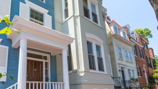 D.C. Housing Prices: Nearly One-Fifth of Homes Selling at $1M or More