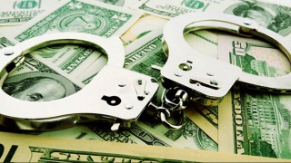 Army Contractor Pleads Guilty to Taking Bribes