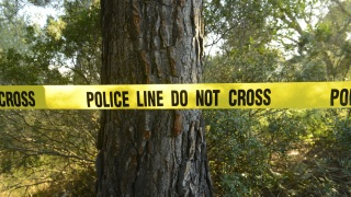 Human Bones Found on Fairfax County Trail Identified