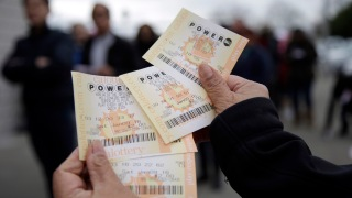 15 Tickets in Virginia Win $50K in Powerball