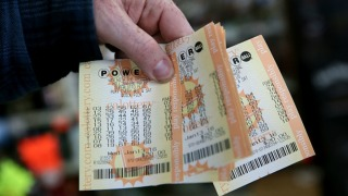 $1 Million Powerball Ticket Sold in Woodbridge