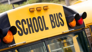 """Projectile"" Damages Cafeteria Window, School Bus Windshield in Fauquier County"