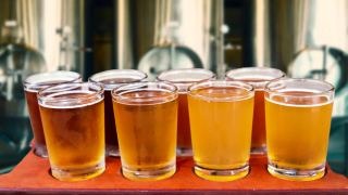 Mid-Atlantic Spring Beer Festival to Feature 35 Local Breweries