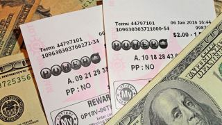 Stop Everything! Three Winning Lottery Tickets About to Expire in Virginia