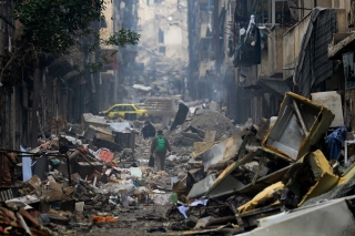 Top News: Syrian Civil War, Iran Fire and More