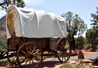 Pioneer Days, But in 2012
