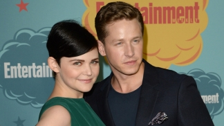 Celebrity Hookups: Ginnifer Goodwin & Josh Dal