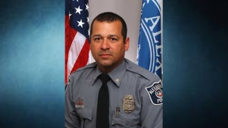 Alexandria Officer Remains in Critical Condition