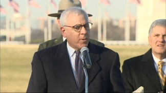 Rubenstein: I Want to Repay a Debt