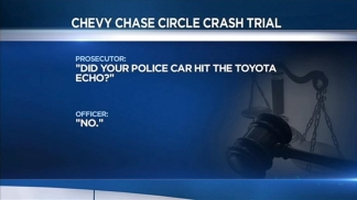 Chevy Chase Crash Trial Begins