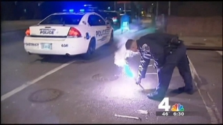 Slow Response to Officer-Involved Hit-and-Run Investigated