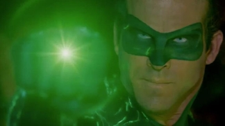 """See New 3D """"Green Lantern"""" Trailer in Glorious 2D!"""