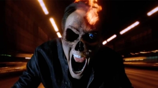 """Ghost Rider: Spirit of Vengeance"" Trailer"