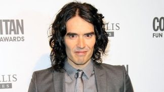 """Russell Brand On Why He Prefers """"Arthur"""" Over """"Hop"""""""