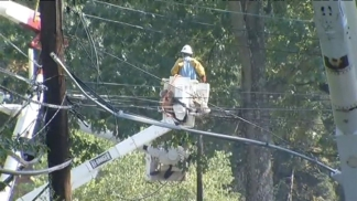 Maryland Officials Push For Power