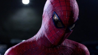 "Check Out the New ""Spider-Man"" Trailer"