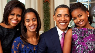 The First Family