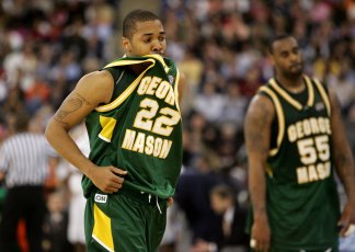 Reminiscing About Mason's Final Four Run