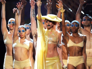 2011 Grammys' Best Moments