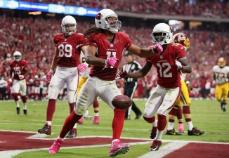 'Skins Lose Fourth Straight Against Cardinals